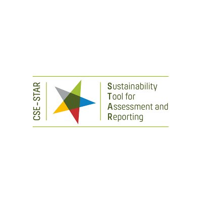 STAR Sustainability Tool for Assessment and Reporting